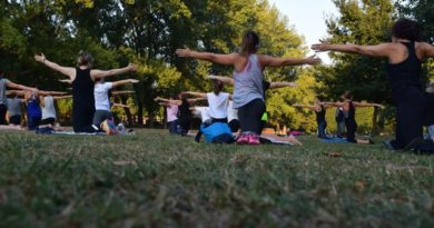 Yoga beneficial for osteo-arthritis and other joints problems, opine experts