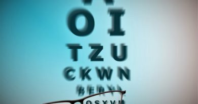 At least 2.2 billion people are blind or visually impaired. Here's why