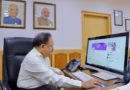Govt launches 'COVID India Seva' to engage with citizens on COVID-19
