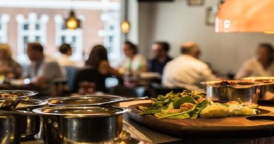Covid-19: Restaurants revenue to fall by 50% this fiscal