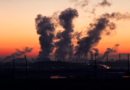 COVID-19 crisis causes 17% drop in global carbon emissions, says study